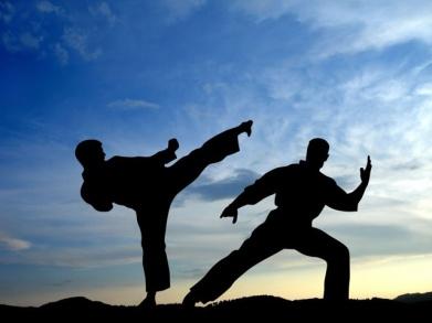 Martial-arts 2