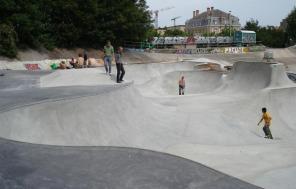 skatepark de velodroom