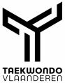 TaekwondoVlaanderen_logo_vertical_black_bijgesneden